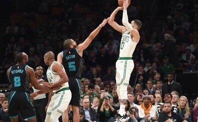 Tatum: 'Kobe bana kötü bir şey öğretmedi, orta mesafeye devam!'