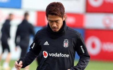Beşiktaş'ta Kagawa, Fenerbahçe maçın hazır! Quaresma ise...
