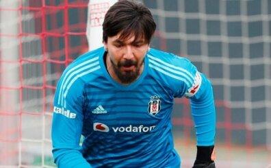 Tolga Zengin, Beşiktaş'tan haber bekliyor! Tekrar buluşma?