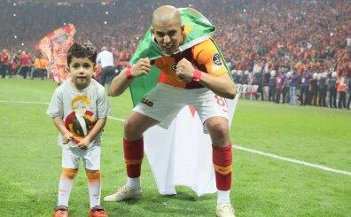 Büyük maçların dev kahramanı Durdurulamayan adam; SOSO!