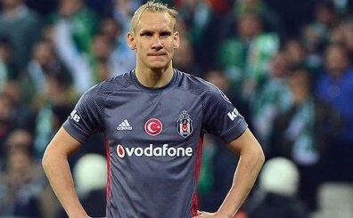 Vida için yeni iddia Sevilla oldu! 'Monchi, Vida'yı çok beğeniyor'
