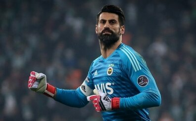 Fenerbahçe'de 17 sezon sonra Volkan için ayrılık kapıya geldi!