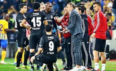 Muhammed Elneny: 'Aslında iyi oynadık ancak gol gelmedi...'