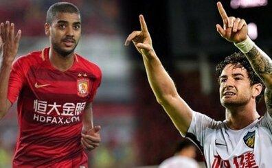 'Alan ve Pato G.Saray'a transfer olmak için herşeyi yaptı ancak..'