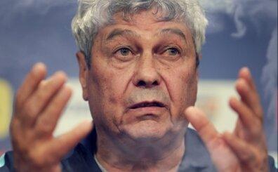 Lucescu'dan başkana şaşırtan Beşiktaş cevabı; 'Evet oldum'