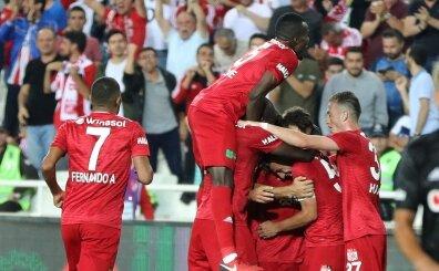 Beşiktaş zaferi sonrası mesaj; '4-5 farklı da kazanabilirdik'