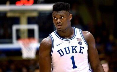'Zion, Duke'a geri dönecek' iddialarını, üvey babası yalanladı!