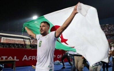 Araplar, transferi böyle duyurdu: 'G.Saray, büyük oranda anlaştı'