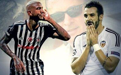 Beşiktaş'taki can alıcı 11 SORU