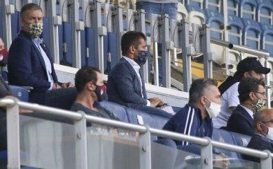 Emre Belözoğlu dümene geçti! 4 futbolcunun kaderi ona bağlı
