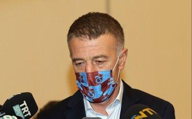 Ahmet Ağaoğlu, harcama limiti ile ilgili açıklamalarda bulundu!