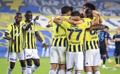 Fenerbahçe'de yenilerin zaferi; 6 haftaya böyle damga vurdular