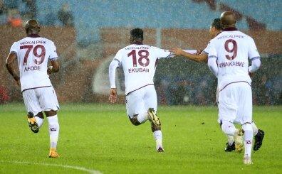 Trabzonspor'un fikstürü ve ligde kalan tüm karşılaşmaları