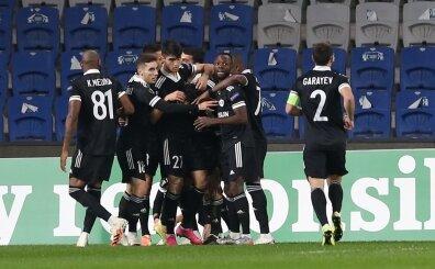 Matic'ten Başakşehir yorumu: 'United'ı her gün yenemezsin'