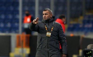 Gurbanov'dan Sivasspor sözleri; 'Yenildiğimiz için üzgünüm...'