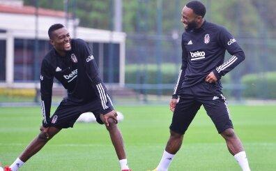 Beşiktaş'ın Fenerbahçe'ye karşı kulübesindeki güç N'Koudou
