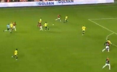 Gaziantep'te VAR devreye girdi; Gaziantep'in golü iptal oldu!..