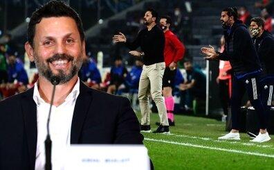 Fenerbahçe'de 'sevgi'yi kazandı; İşte Erol Bulut'un 5 büyük sırrı!
