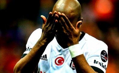 Beşiktaş'ta kabus gibi bir tablo, 1995'ten sonra bir ilk yaşandı!..