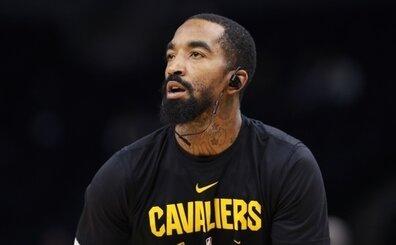 J.R. Smith: 'NBA'de şu an oynayan oyuncuların %85'inden daha iyiyim'