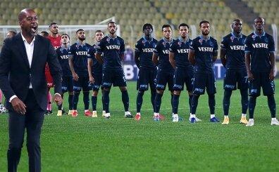 Üç ayda kaosa: Trabzonspor