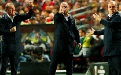 Trabzon maçı sonrası o yorum: 'Terim'in adalet arayışı çok haklı'