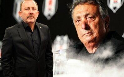 'Beşiktaş tarihinin en zor teknik direktörlüğünü ben yapıyorum'