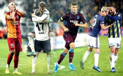 Süper Lig'in başlamasına 7 gün! Hatırla: Son haftada neler oldu?