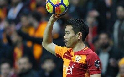 Yuto Nagatomo'nun yeni adresi belli oldu! Galatasaray'da veda!