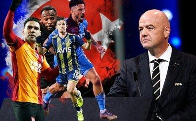 FIFA'dan üç yeni karar alındı!