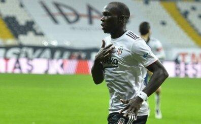 Milli aradan sonra uçuşa geçti; Aboubakar'dan 22 günde 7 gol!