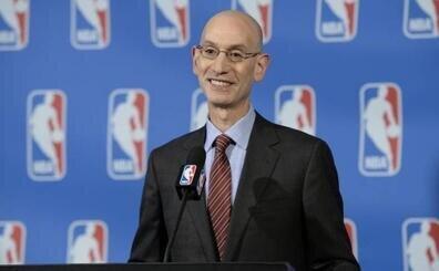 NBA oyuncuları Ocak ayını isterse, 50 maçlık sezon teklifi!