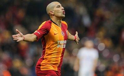 Feghouli transfer rekoru kırabilir