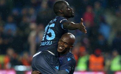 Beşiktaş'ta Ndiaye opsiyonu