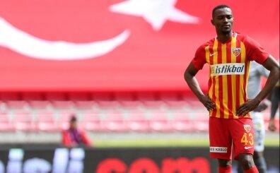 Beşiktaş'ta Mensah görüşmesi Sergen Yalçın'ın transfer talebi