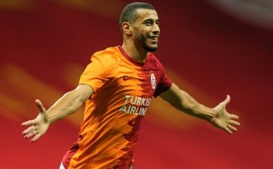 Galatasaray'da nereden nereye: Belhanda ile yeni sözleşme
