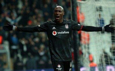 RÖPORTAJ: Atiba Hutchinson: 'Sonuna kadar Beşiktaş derim'