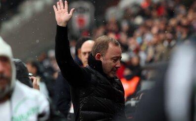 'Yapılan transferlerin benimle alakası yok, benden önce hepsi'