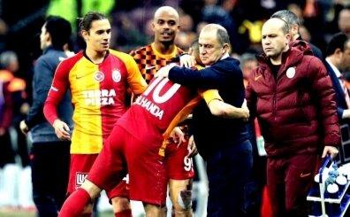 Galatasaray'dan bir taşla iki kuş! 30 milyon euro artıya geçecek...