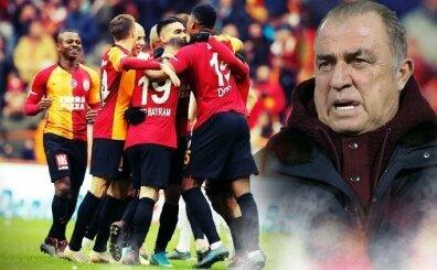 Galatasaray'da Fatih Terim'den KORONAVİRÜS için kararlar!..