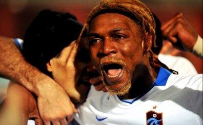Trabzon'un transfer operasyonu için Song resmen devreye girdi