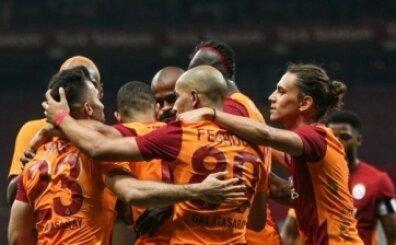 Galatasaray'dan büyük tepki; 'TFF'den çifte standart var'