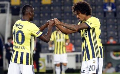 İşte Fenerbahçe'nin fikstürü ve ligde kalan tüm karşılaşmaları