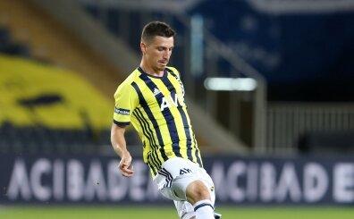 Fenerbahçe'de yeni transferler ilk kez Çubuklu formayı giydi!