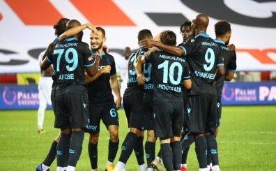 Trabzonspor takım istatistikleri