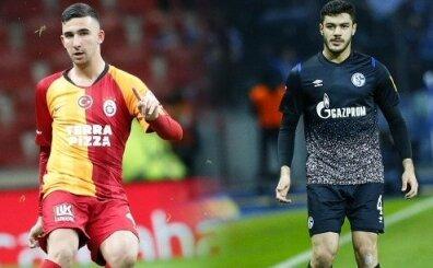 Galatasaray'da stoper geleneği! Şimdi sırada Emin Bayram var!
