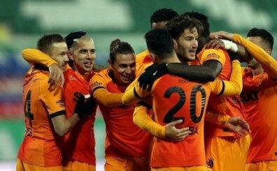 'Galatasaraylılar bu takımı çok sevdi, izlemeye bayılıyorlar'