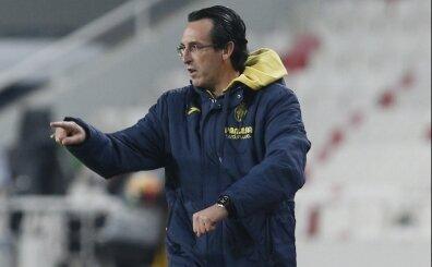 Maç sonunda Villarreal'de itiraf: 'Sivasspor bizi çok çok zorladı!'