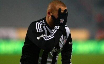 Beşiktaş'tan Gökhan Töre'ye düşük maaşlı sözleşme teklifi