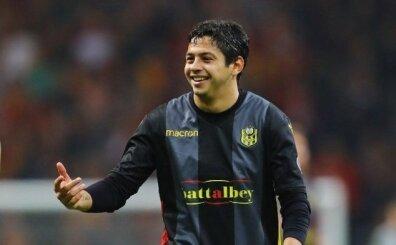 Beşiktaş'ta Guilherme transferi için tüm gerçekler ortaya çıktı!..